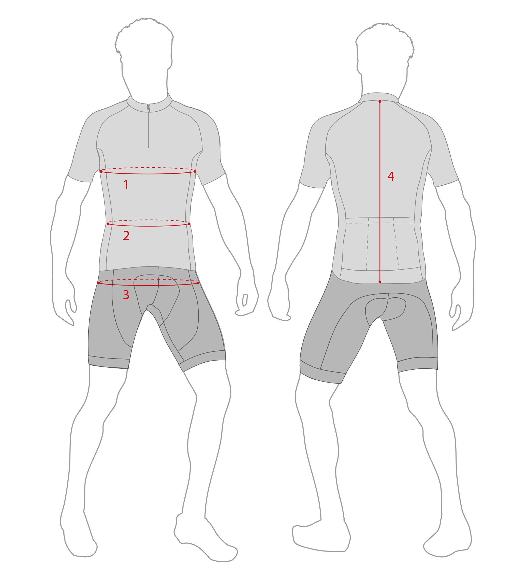 53e46c0f7 Men s sizing guides