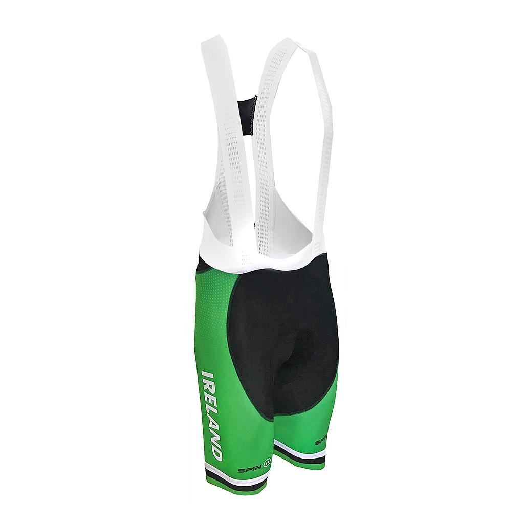 Team Ireland Bibshorts SPEED