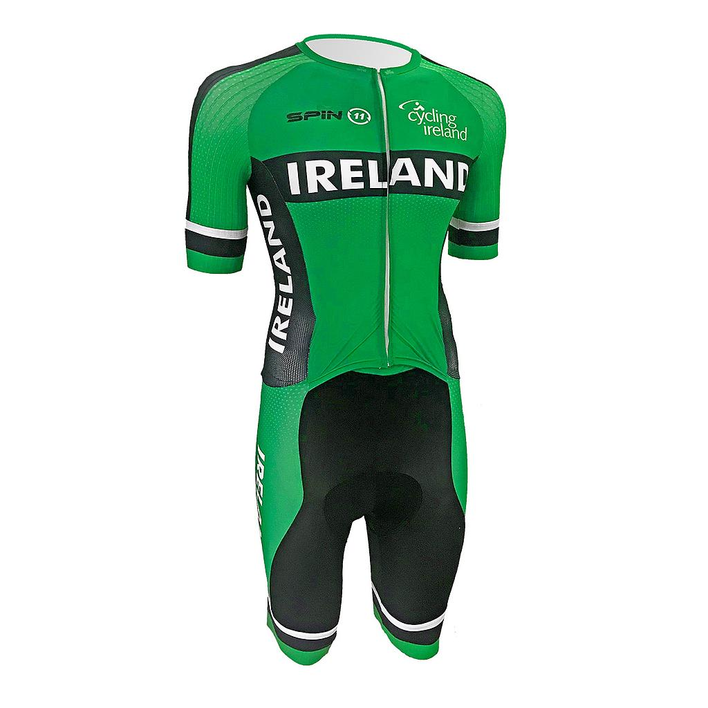Team Ireland S/S Race Suit