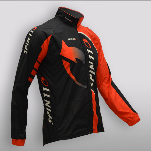 SPORT UltraLight WindStopper FLOW Jacket