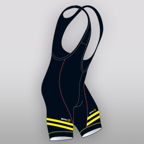 SPORT Winter Roubaix Bib Shorts
