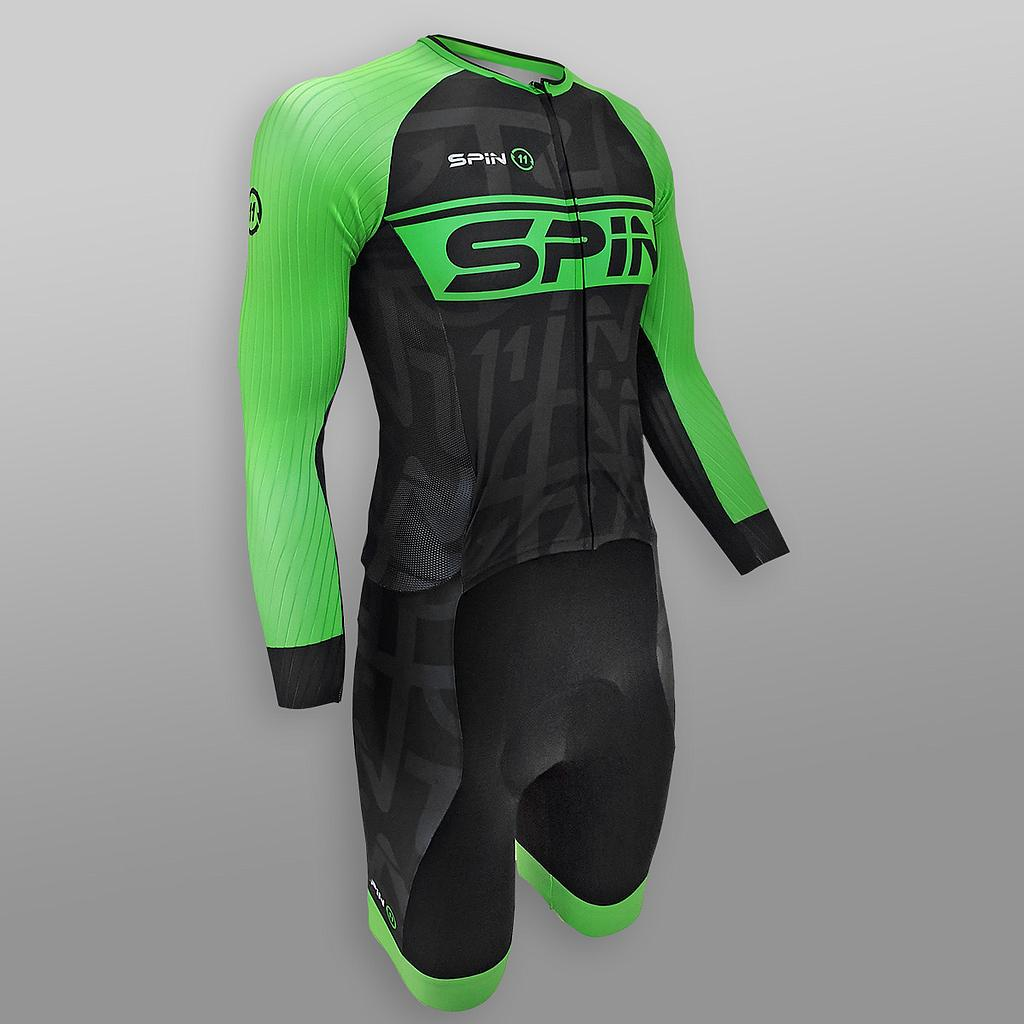 SPORT Plus Long Sleeve Skinsuit