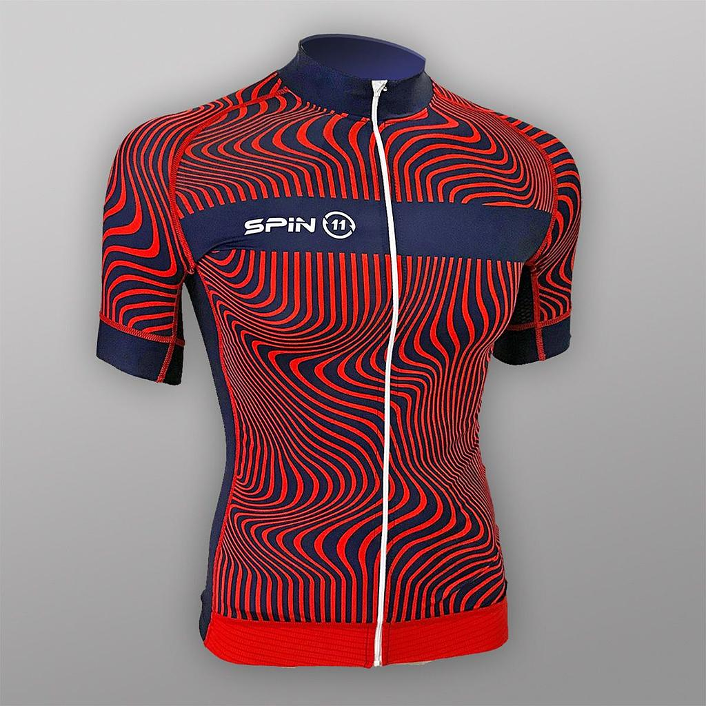 SPORT PLUS Short Sleeve Jersey