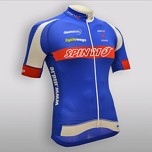 Carbon SS Jersey