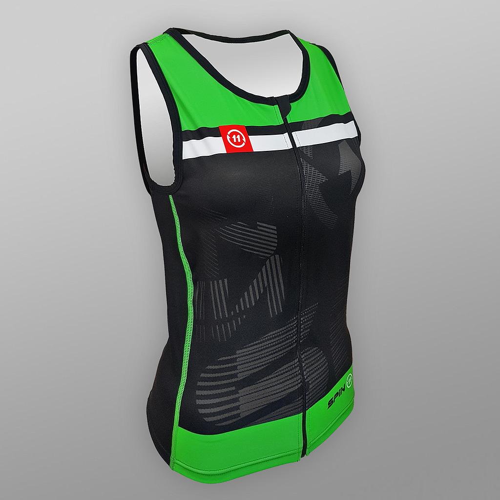 SPORT Tri Top Women - Buy Custom Cycle & Triathlon Clothing from