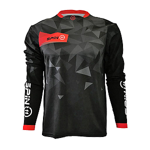 S+ ENDURO Jersey w/pocket