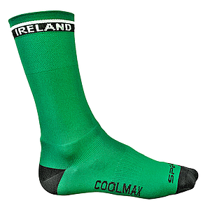 Team Ireland socks