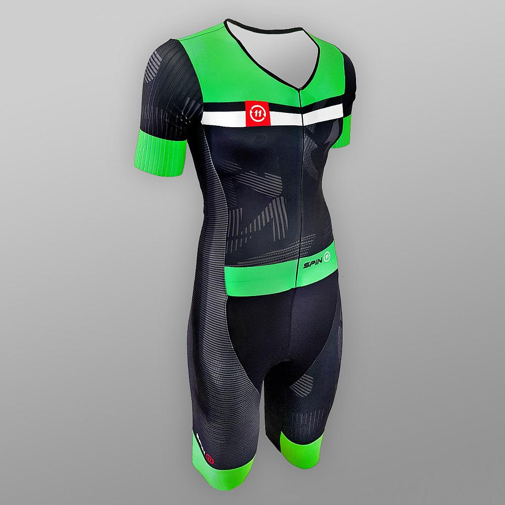 SPORT Trisuit With Sleeves