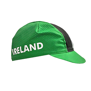 Team Ireland Peak Cap